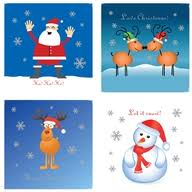 Tutors4gcse Christmas Card Verse Competition
